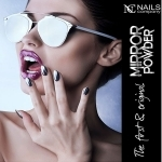Mirror Effect - Nails Company