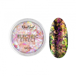 Electric Effect  NeoNail nr 1- 0,3 gr